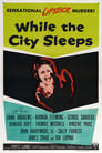 Poster for While the City Sleeps