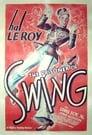 Poster for The Prisoner of Swing