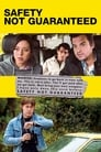 Poster for Safety Not Guaranteed
