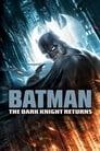 Poster for Batman: The Dark Knight Returns, Part 1