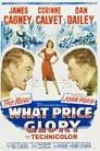 What Price Glory (1952) Movie Reviews