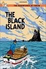 Poster for Les aventures de Tintin 5: L'île noire