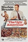 The Ugly American (1963) Movie Reviews
