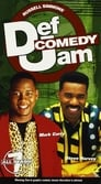 Poster for Def Comedy Jam, Vol. 7