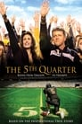 Poster for The 5th Quarter