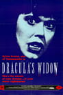 Poster for Dracula's Widow