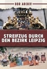 😎 Streifzug Durch Den Bezirk Leipzig #Teljes Film Magyar - Ingyen 1981