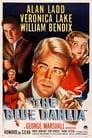 😎 A Kék Dália #Teljes Film Magyar - Ingyen 1946