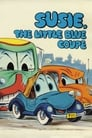 Poster for Susie the Little Blue Coupe