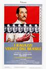I Ragazzi Venuti Dal Brasile « Streaming ITA Altadefinizione 1978 [Online HD]