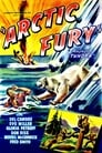 Poster for Arctic Fury