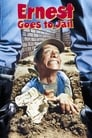Poster for Ernest Goes to Jail