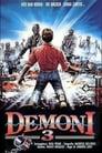 Black Demons 1991