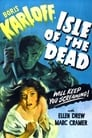 Poster for Isle of the Dead