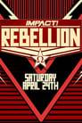 Impact Wrestling Rebellion 2021 (2021)