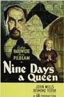 Nine Days a Queen (1936)