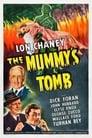 The Mummy's Tomb 1942