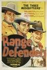 Range Defenders (1937)