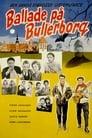 Poster for Ballade på Bullerborg