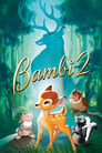 Image Bambi and the Great Prince of the Forest (2006)