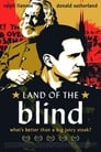 Poster for Land of the Blind