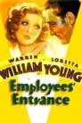 Employees' Entrance (1933) Movie Reviews