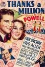 Thanks a Million (1935) Movie Reviews