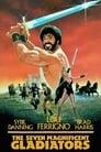 I Sette Magnifici Gladiatori Voir Film - Streaming Complet VF 1983