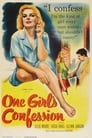 One Girl's Confession (1953) Movie Reviews