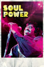 Poster for Soul Power
