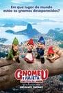 Gnomeu e Julieta: O Mistério do Jardim