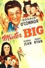 Mister Big (1943) Movie Reviews