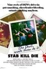 Stab! Kill! Die! (2020)