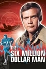 The Six Million Dollar Man (1973) (TV) Movie Reviews
