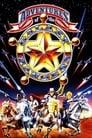 Les aventures des Galaxy Rangers VF episode 14