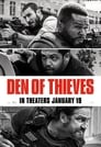 Den of Thieves (El Robo Perfecto)