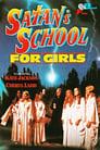 Poster for Satan's School For Girls