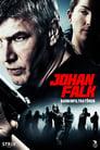 Johan Falk 11: Barninfiltratoren (2012)