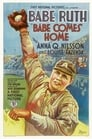 Poster for Babe Comes Home