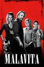 Regarder Malavita (2013), Film Complet Gratuit En Francais