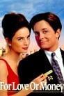 For Love or Money (1993) Movie Reviews