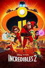 Incredibles 2 (2018) Hindi Dubbed Movie Watch Online Free