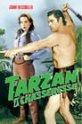 Poster for Tarzan and the Huntress