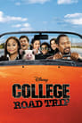 Poster for College Road Trip