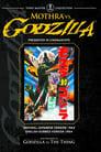 4-Mothra vs. Godzilla