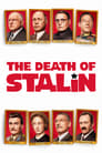 Poster van The Death of Stalin