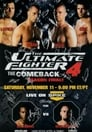 The Ultimate Fighter 4 Finale
