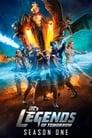 DC's Legends of Tomorrow: 1×16