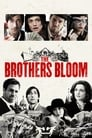 Official movie poster for The Brothers Bloom (1983)
