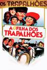 Poster for A Filha dos Trapalhões